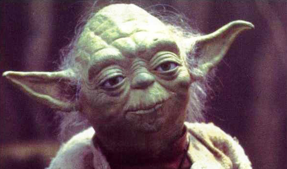 Yoda copy