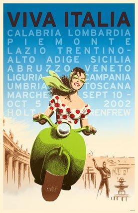 Viva-italia-poster-
