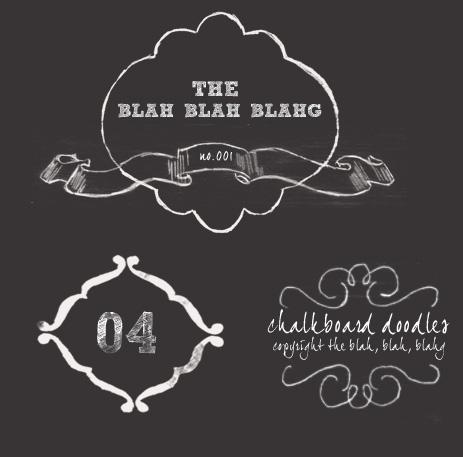 Chalkboard_blahg