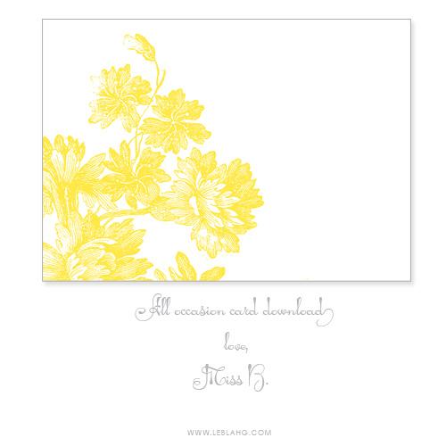 Sunshine_floral_blahg