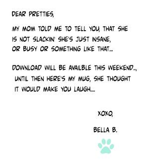 Bella_letter